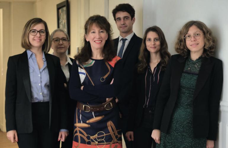 ENOR AVOCATS – Une synergie des compétences – Liaisons sociales magazine – Janvier 2021